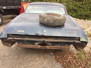 1968 Chevy impala parts or whole