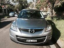 2009 Mazda CX-9 Wagon Coogee Eastern Suburbs Preview