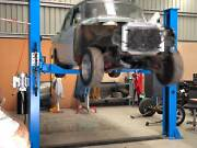 2 Post Car Hoist Car Lift Garage Lift Vehicle Lift Workshop Hoist Dandenong Greater Dandenong Preview