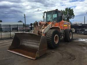 Doosan DL300 Wheel Loader - Well Maintained - DWT0656 Kenwick Gosnells Area Preview