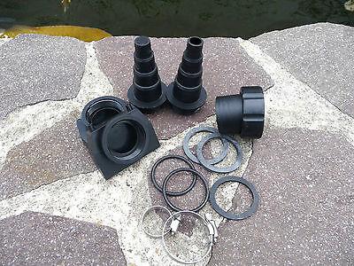 Oase Beipack BioTec 5.1 und 10.1 BioSmart 18/36000  Ersatzteil Filter 22759