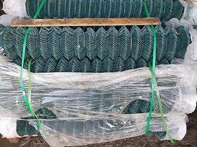 Chain link fencing 25m rolls
