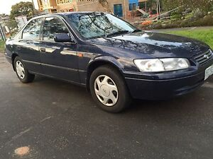 Toyota Camry Conquest 2000 Rowville Knox Area Preview