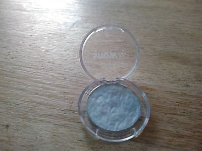 en eyeshadow cream metallic Effect Nr. 03 Frozen dreams (Snow Queen Frozen)