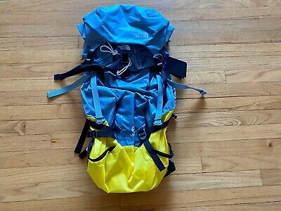 NWT THE NORTH FACE Phantom 50 BACKPACK SUMMIT SERIES L/XL ALPINE EQUIPMENT