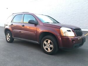 2007 Chevrolet Equinox LS - Includes safety inspection
