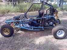 piranha buggy Honda cbr 1000 engine Toowoomba Toowoomba City Preview