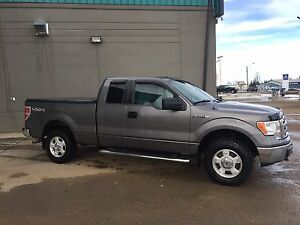 2012 Ford 5.0L F-150 For Sale