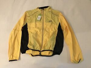 8f48693e5 Tour de France logo cycling jacket - new with tags