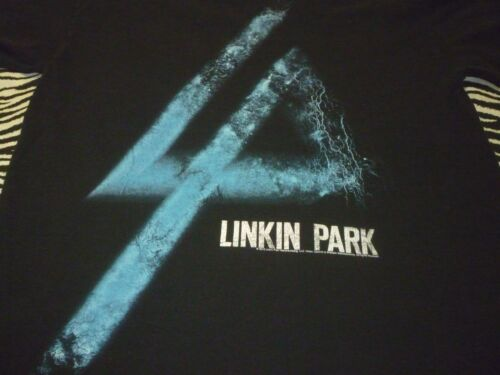 Linkin Park Shirt ( Used Size L ) Very Good Condition!!!