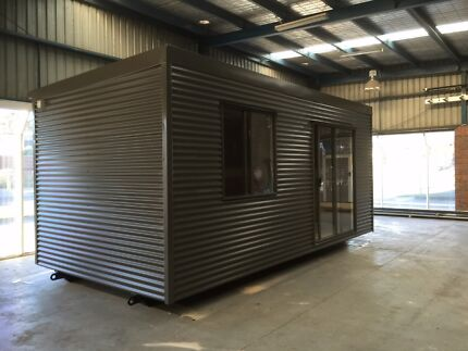 Portable Buildings for sale all Fully Customisable. Berwick Casey Area Preview