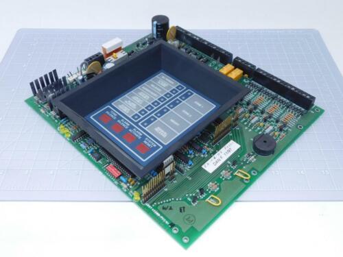 4XAMB-PCC Fire Alarm Control Panel Module Rev E T124859