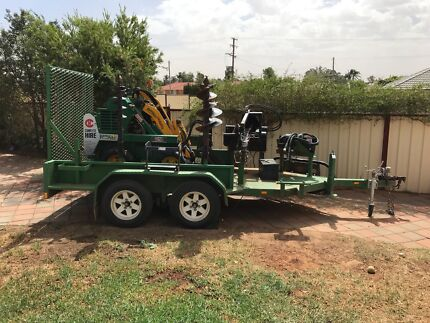 Kanga loader. Series 5. 2011
