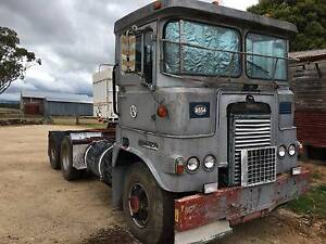1975 Atkinson 3800 6x4 Truck Prime mover. Cummins 330Hp Inverell Inverell Area Preview