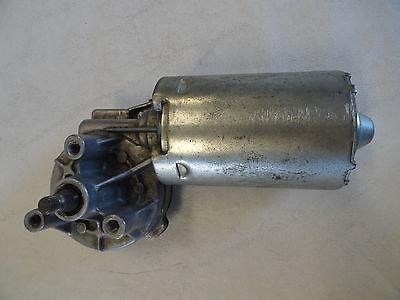 United Technologies 12v Windshield Wiper Motor 6361220