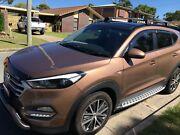 Hyundai Tucson Active X 2016  Aroona Caloundra Area Preview