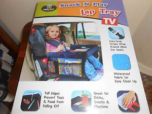 Lap Tray for use in cars or on strollers Flora Hill Bendigo City Preview