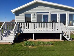 Cottage for rent Amherst Shore on Northumberland Strait