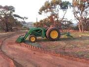 Tractor John Deere 2030 Toodyay Toodyay Area Preview