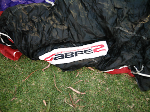 Skydiving Parachute Sabre 2 Sydney City Inner Sydney Preview