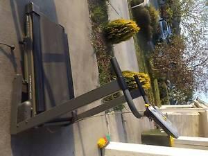 Treadmill set Macgregor Belconnen Area Preview