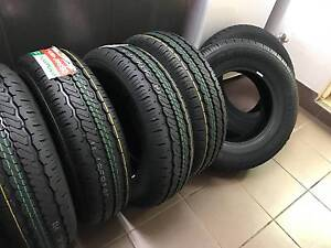 CHEAPEST BRAND NEW TYRES Strathpine Pine Rivers Area Preview
