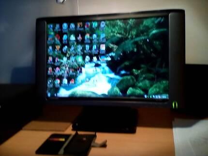 Monitor Compaq WF1907