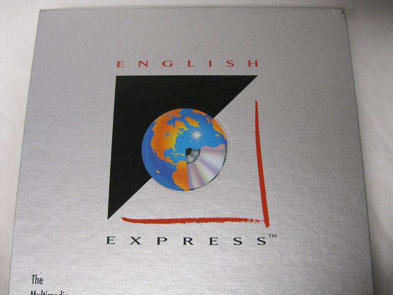 English Express The Multimedia ESL System Davidson