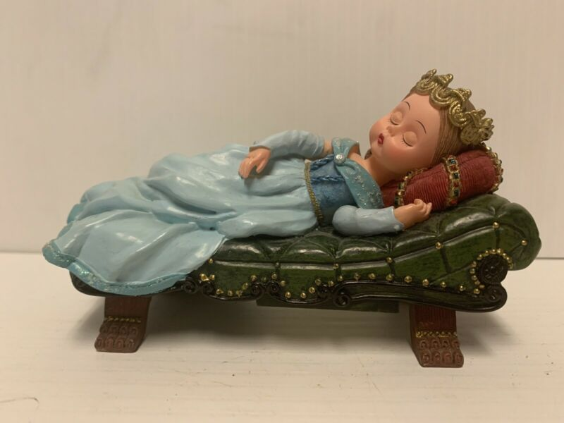 Sleeping Beauty Madame Alexander  Figurine