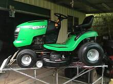RIDE ON'S LAWN MOWERS / specialist repaired & serviced mowers Hervey Bay Region Preview