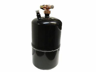 Refrigerant Liquid Receiver For 5 Hp Condensing Units