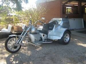 1600cc Custom Built Trike - Immaculate condition Jane Brook Swan Area Preview