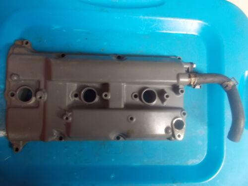 Suzuki Outboard CYLINDER HEAD PORT Cover  P.N. 11180-93JV1. Yrs: 2004-2010 20...
