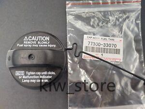 0OEM GENUINE FACTORY FUEL TANK GAS CAP FOR TOYOTO LEXUS Tacoma 4Runner Corolla