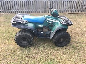 1998 Polaris Sportsman 4x4  500cc Gladstone Gladstone City Preview