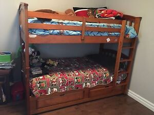 SOLD - Bunk Bed for Sale!