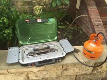 LPG stove and Gas Bottle Melville Melville Area Preview
