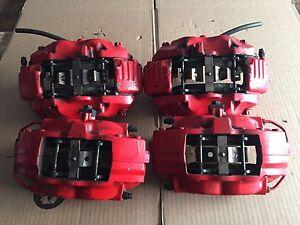 05-14 Dodge/Chrysler SRT8 Brembo Brake Calipers