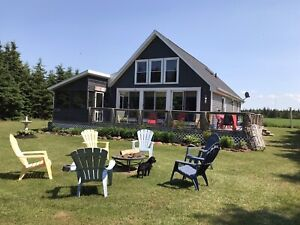 Cottage Rental in  PEI 1 week only. Discount