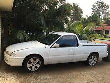 2000 Holden Commodore Ute Mallabula Port Stephens Area Preview