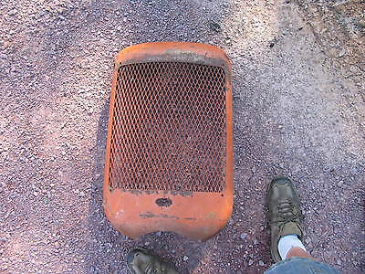 Allis Chalmers Tractor Grille C