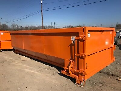 Roll Off Container Dumpster - New