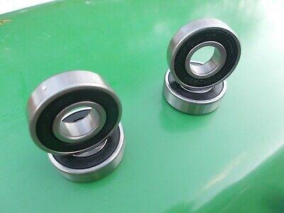 4  pack  John Deere Mower Deck Spindle Bearings For L100 L120 L130 LA110 LA120 Mower Deck Bearings