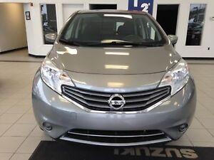 2015 Nissan Versa Note / a/c / miroir elect / cd 1.6 S