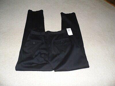 Kenneth Cole Reaction Techni-Cole Men's Khaki Pants NWT 34X34 $80 -