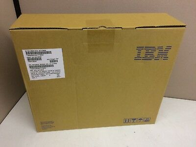 New Sealed Ibm 84y2839 15 Touchscreen Pos Monitor Display 4820-51g