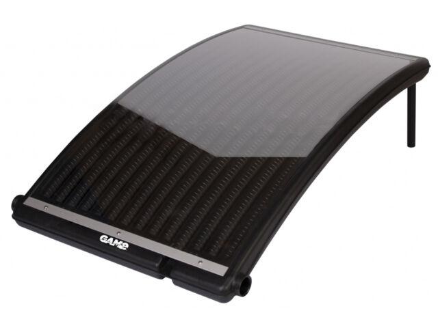 Solar pool heater ebay game 4721 solarpro curve solar pool heater for intex bestway swimming pools sciox Gallery