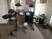 Legend dd602 Electronic Drum Kit Brighton Bayside Area Preview