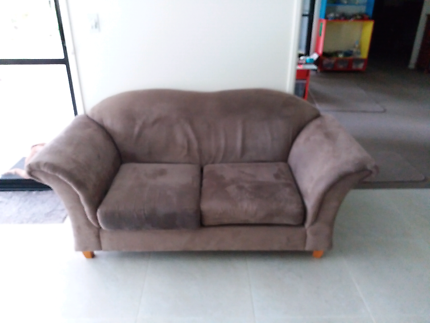 2 Seater Lounge