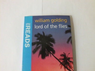 lord of the flies extract